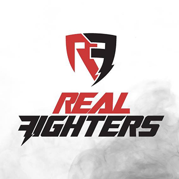 real-fighters-360