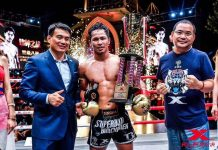 Superbon Banchamek Kunlun Fight 65