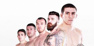 SUPERKOMBAT New Heroes 11-Expo 2