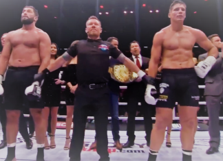 Glory 49 – Fight Results