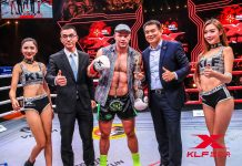 Kunlun Fight 68 promo 2