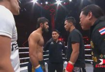 Kunlun Fight 69 promo 3