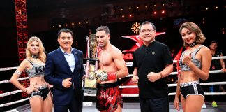 Kunlun Fight 70 - Fight Results