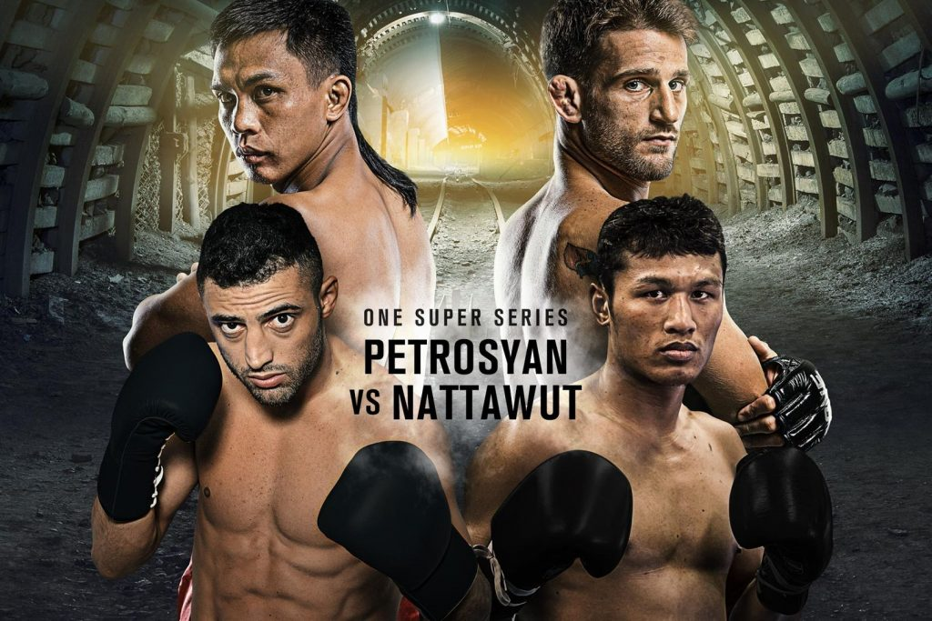 ONE Championship: Heroes Of Honor – Fight Card