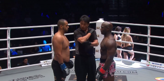 ONE Championship: Pinnacle Of Power – Fight Results