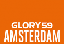Glory 59 – Fight Card