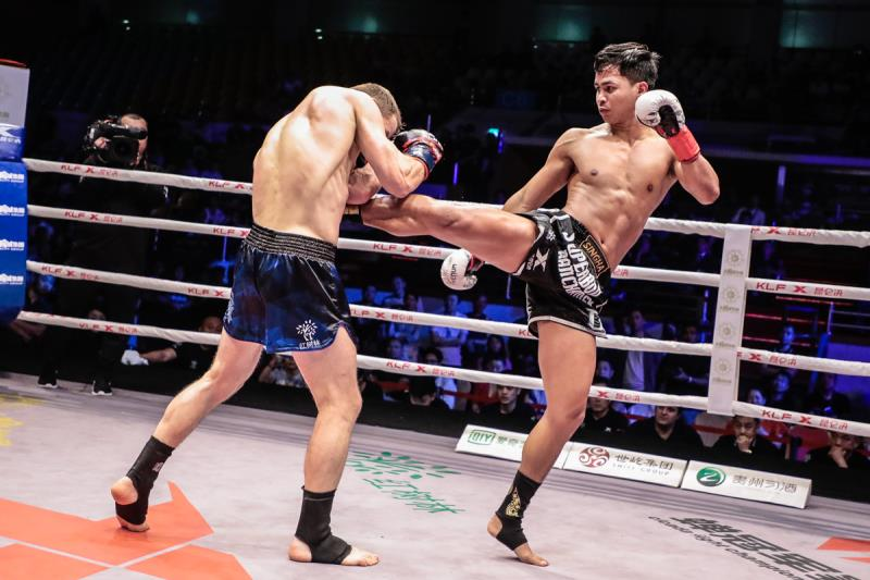 Kunlun Fight Macau - Fight Results