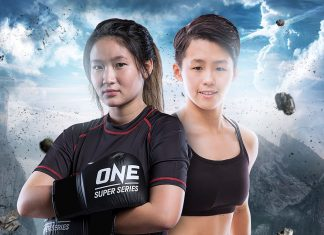 ONE Championship: Battle For The Heavens – Fight Card