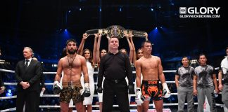 Glory 57 results