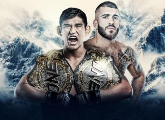 ONE Championship: Pursuit Of Greatness
