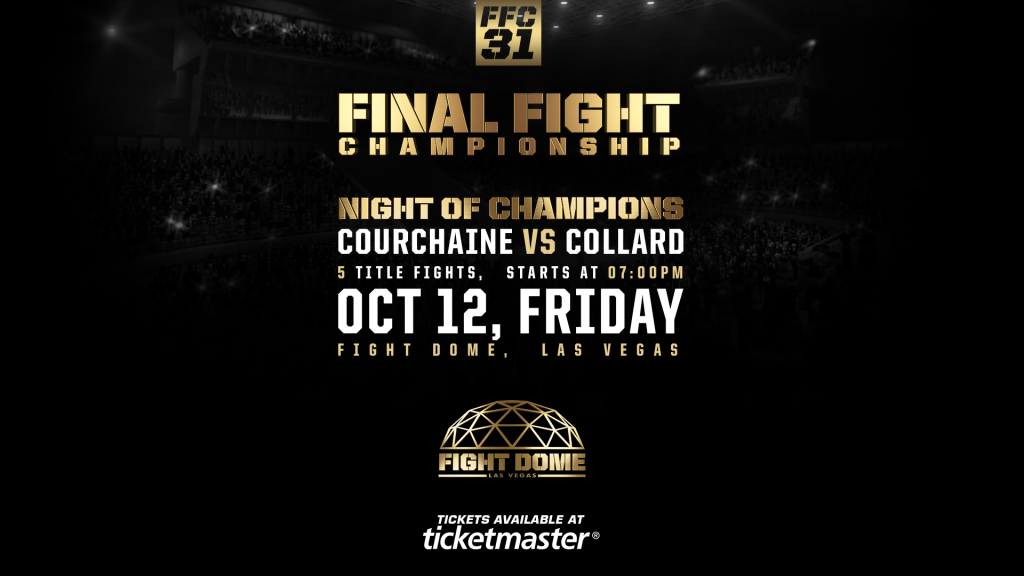Final Fight Championship 31