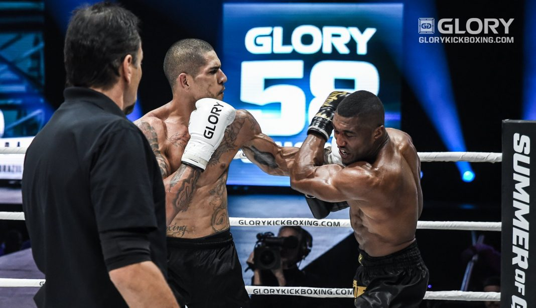Glory 58 – Fight Results