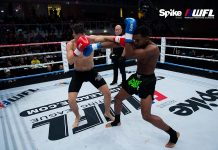 World Fighting League Results