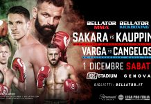 Bellator Kickboxing 11