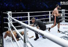 Glory 62 results