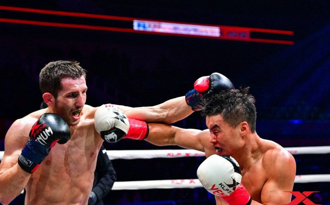 Kunlun Fight 79 results