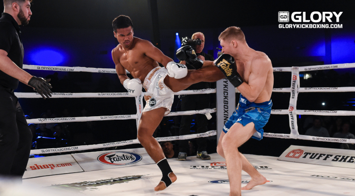 Glory 63 results