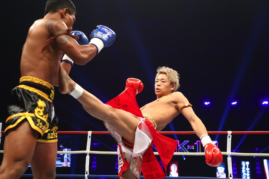 K-1 World GP 2019 Japan: K'Festa.2 Results
