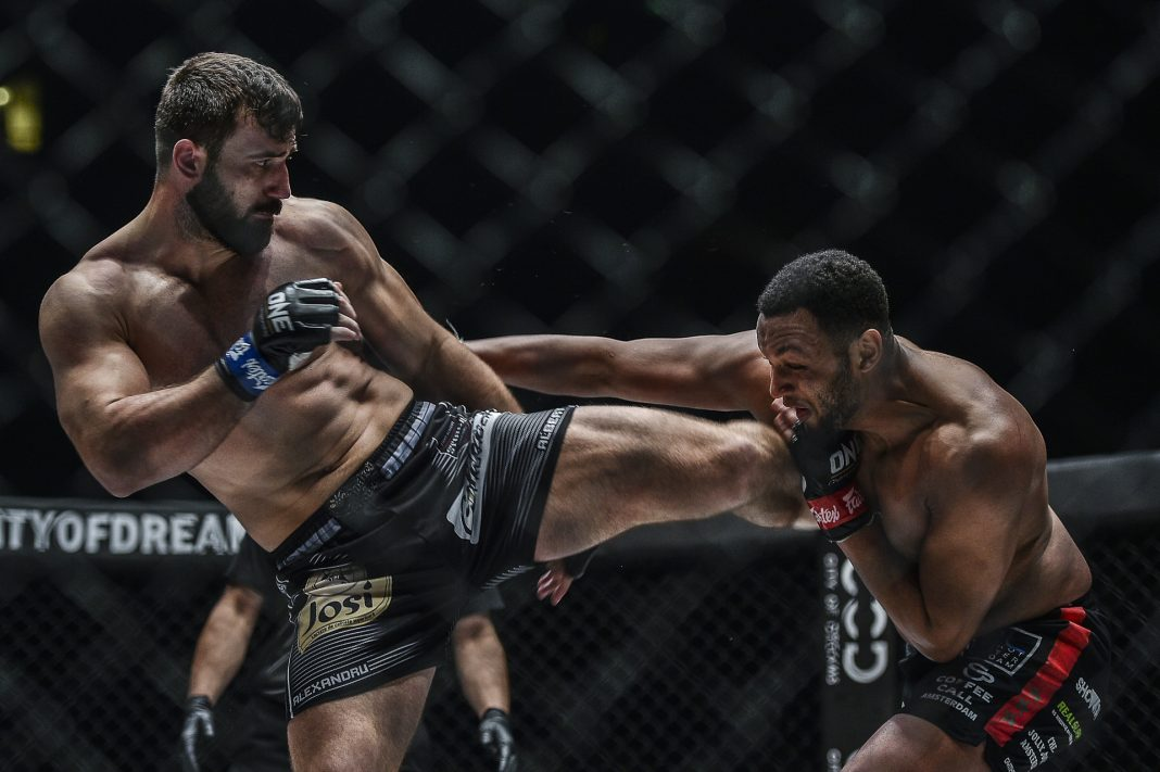 ONE Championship: Roots Of Honor results