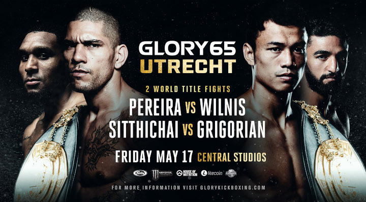 51ef4d51b031 Glory 65 – Fight Card