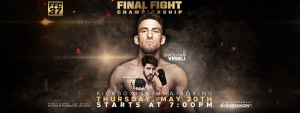 Final Fight Championship 37