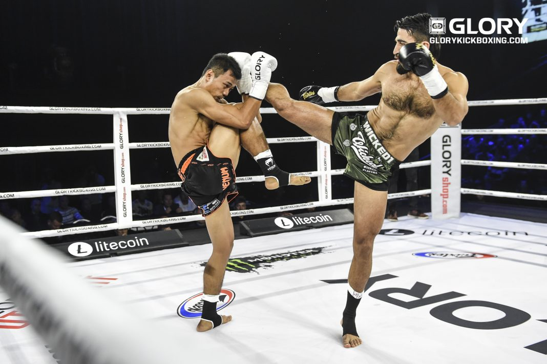 Glory 65 results