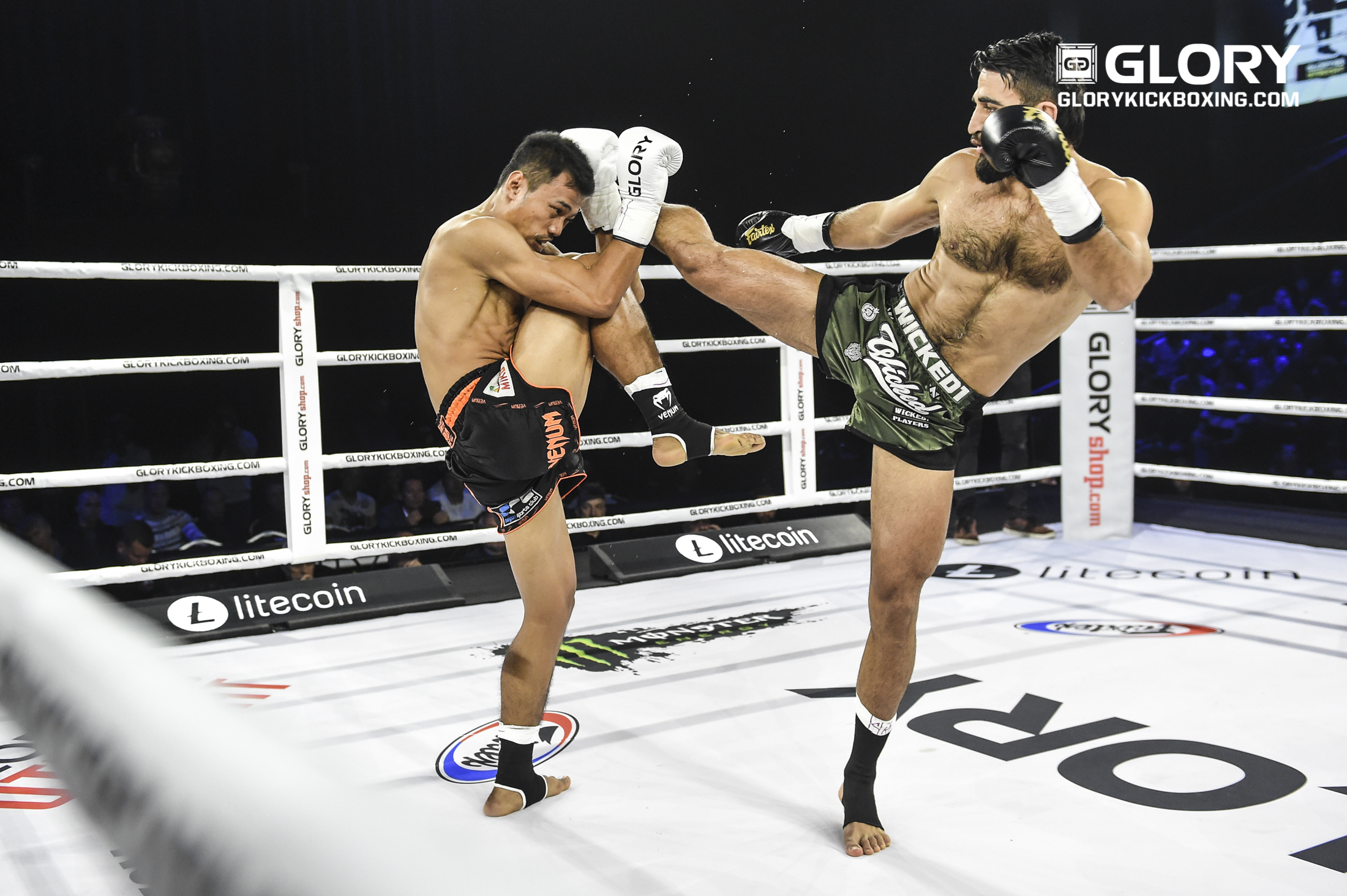 3b3baf556035 Glory 65 – Fight Results