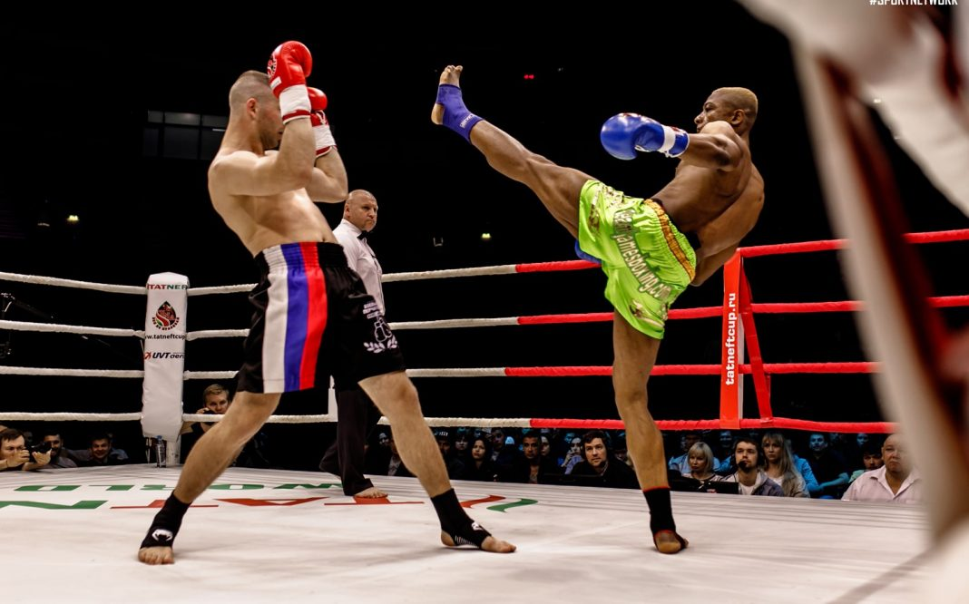 Tatneft Cup Kickboxing 2019 1.8 Finals (3) results