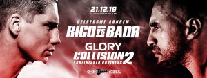 Glory Collision 2