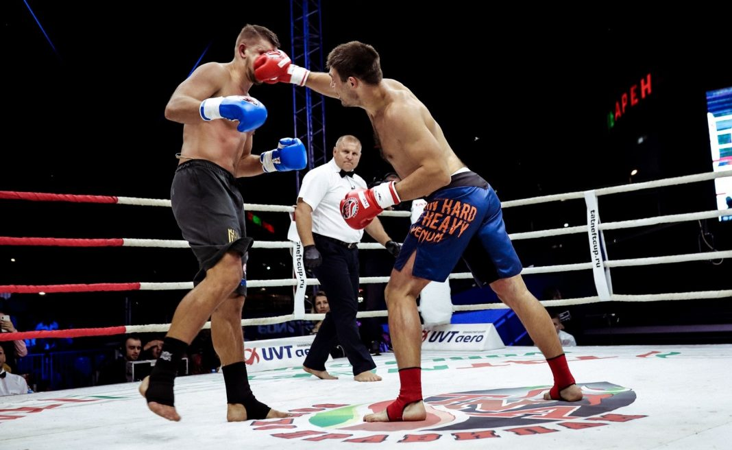 Tatneft Cup Kickboxing 2019: 1/4 Finals (2) Results