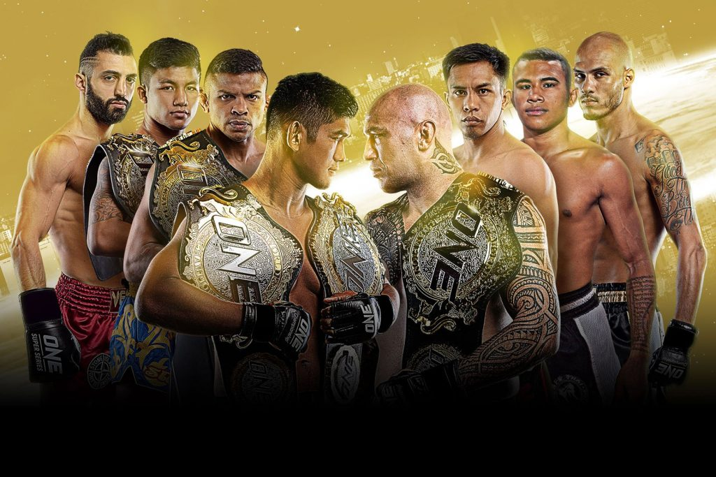 ONE Championship: Century Part II