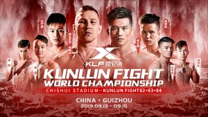 Kunlun Fight 82+83+84