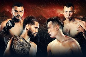 ONE Championship: Age Of Dragons