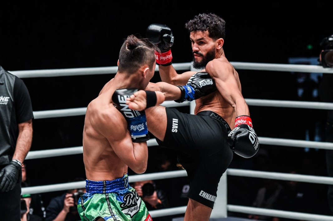 ONE Championship: Age Of Dragons Results
