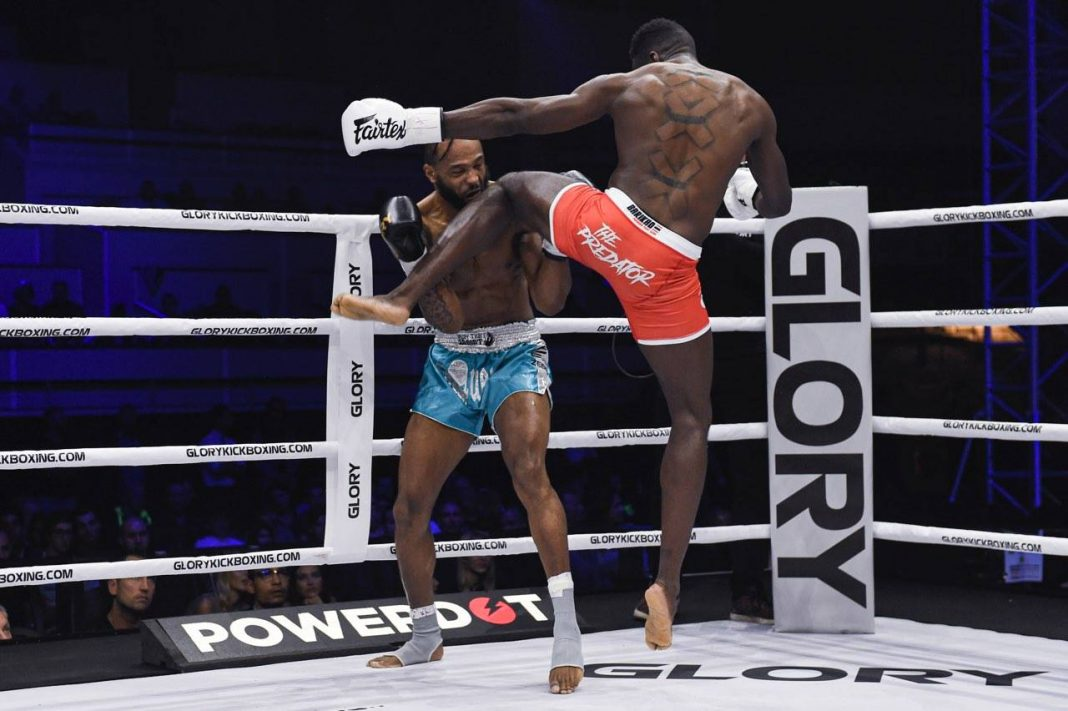Glory 70 Results