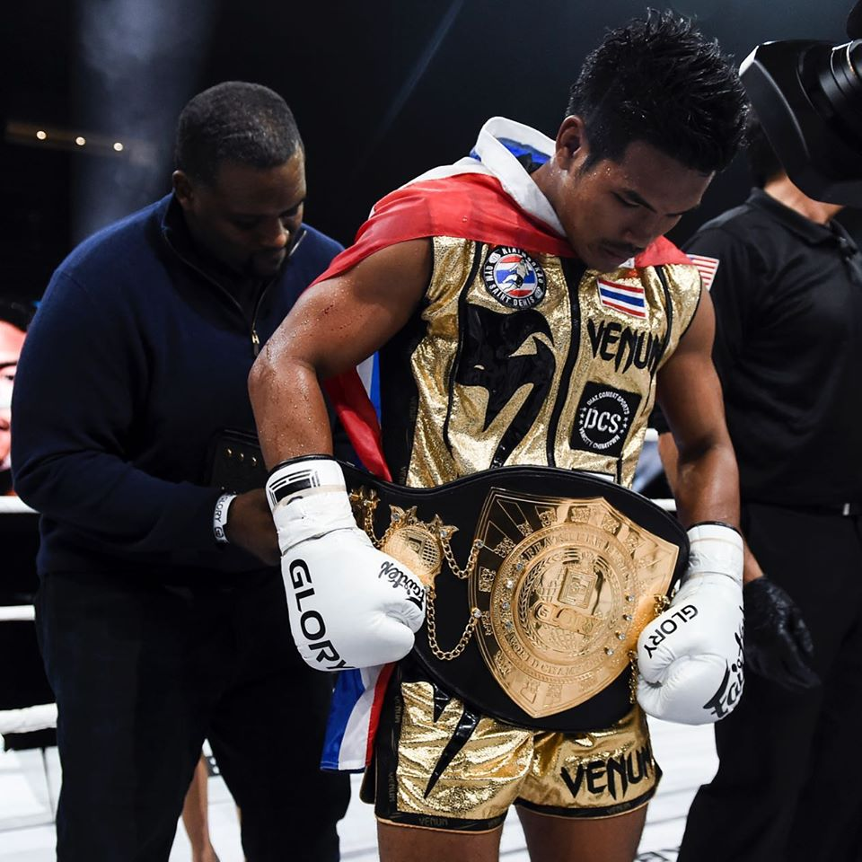 Glory 72 Results