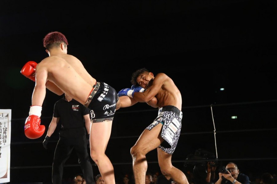 K-1 Krush Fight 108 Results
