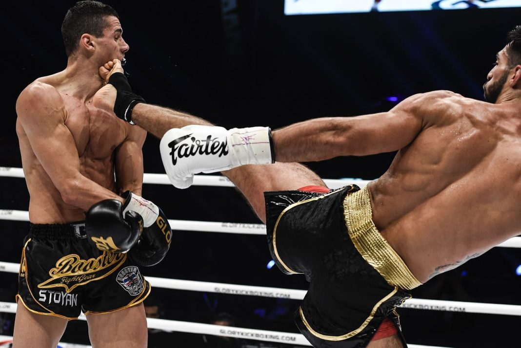 Glory 73 Results