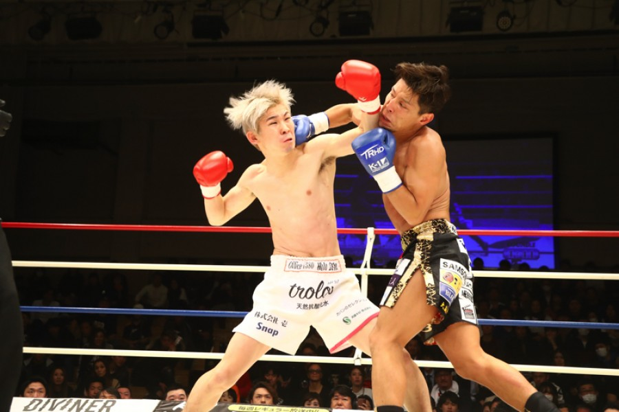 K-1 Krush Fight 109 Results