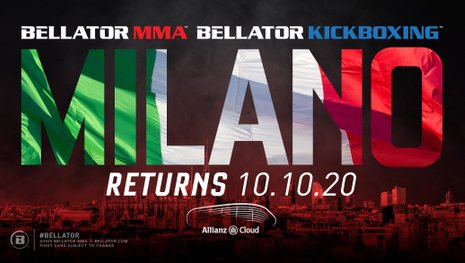 Bellator Kickboxing 13